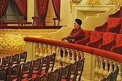 Большой театр: в мир со скандалом