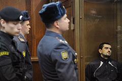 20 лет за убийство Егора Свиридова