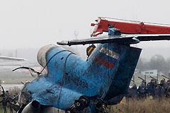Катастрофа Як-42: ошибка пилотов