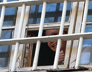 Споры о делах Тимошенко