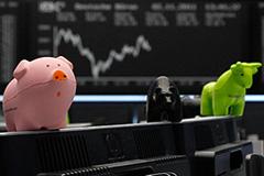 Рецессии в еврозоне не избежать