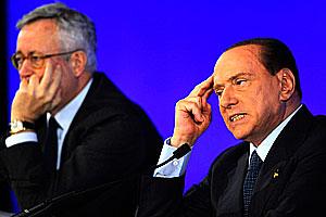 Берлускони смирился