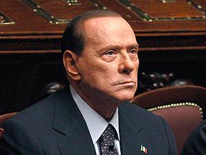 Четыре года по делу Mediaset для Берлускони
