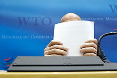 Mission accomplished. Welcome to WTO!