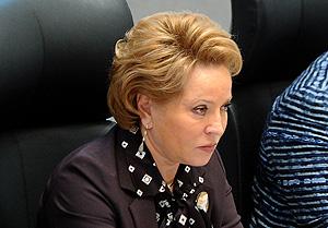 Грызлов не оценил идею Матвиенко