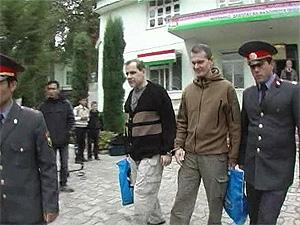 Таджикистан объяснился