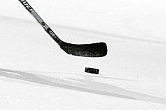 Хоккей: Россия победила по буллитам