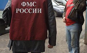 Таджикским мигрантам показали на дверь