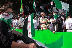 Резолюция по Сирии