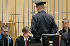 """""""Сидящие в клетке"""" невиновны?"""