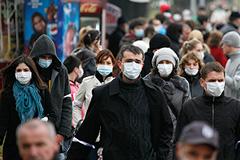 Онищенко опасается мутации вируса