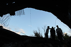 Ливия: поймали сына Каддафи