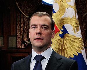 ПРО: Медведев предупредил НАТО