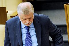 Сергей Миронов пойдет в президенты