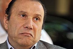 Батурину предъявили обвинение