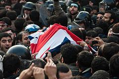 Студентов Тегерана не одобряют