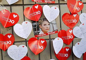 Тимошенко просит подождать
