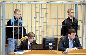 Лукашенко решит, помиловать или нет