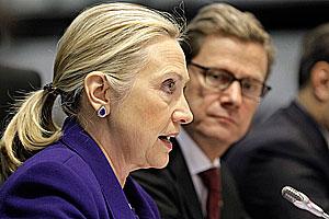Хиллари Клинтон разозлила российский МИД