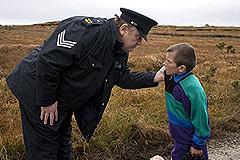 Ирландское правосудие