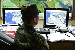 Военных беспокоит потенциал