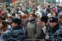 Мэрия Москвы о площади Революции