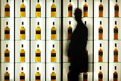 За границу без алкоголя