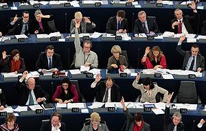 Европарламент не оценил выборы