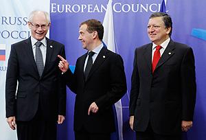 """""""Европарламент должен заниматься европейскими делами"""""""