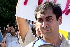 Убийство журналиста в Дагестане