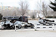 Казахстан: после беспорядков