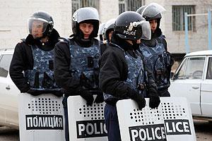 Ситуация в Казахстане