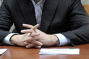 Лужков не засудил Нарышкина