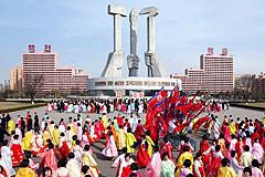 Наследство Ким Чен Ира: наркотики и поля для гольфа