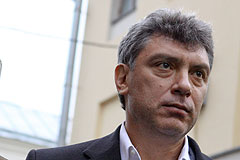 Немцов извинился