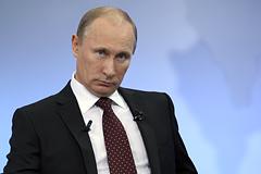 Цели и задачи новой десятилетки Путина