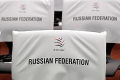 Кому в России поможет ВТО