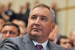 Рогозин стал вице-премьером