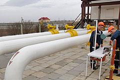 Украина останется без газовых подарков