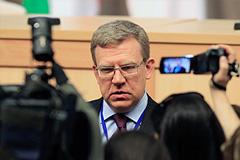Кудрин требует отставки Чурова
