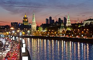 2011: Москва, итоги