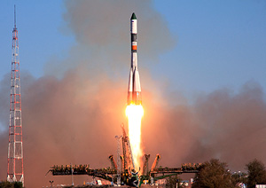 2011: нелетный космос
