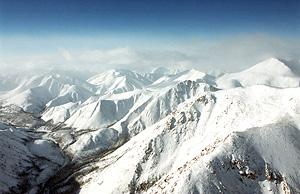 Несгибаемый Удокан, или Вскрыша медной горы