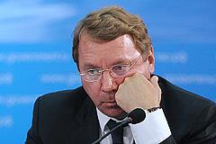 В 2013 году на территории Кремля и Белого дома появятся вертолетные площадки