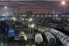 2011: Железная дорога. Сложности перехода