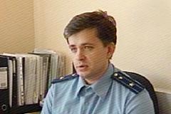 Расстрел прокурора в Челябинске