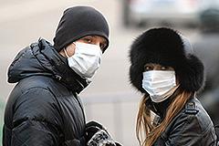 Россия на пороге эпидемии