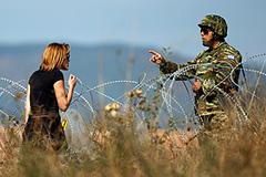 Косово могут подвести органы