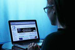 Википедия закрылась ради свободы