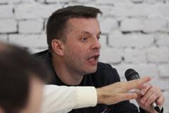 """В России создана """"Лига избирателей"""""""